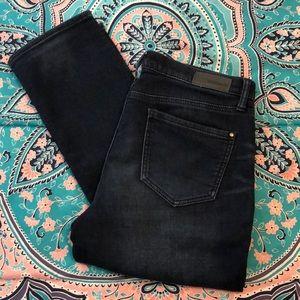 👖 DKNY Soho Skinny Jeans